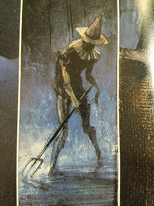 Scarecrow_Arkham