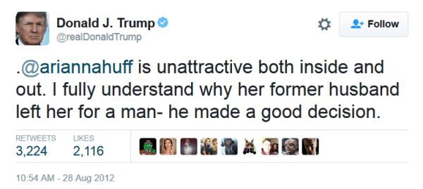 trump-tweets