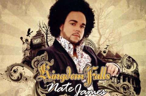 Nate James – Kingdom Falls (Album)