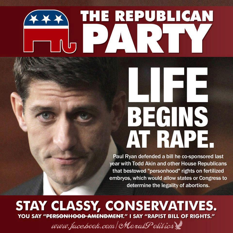Image result for republican rape quotes