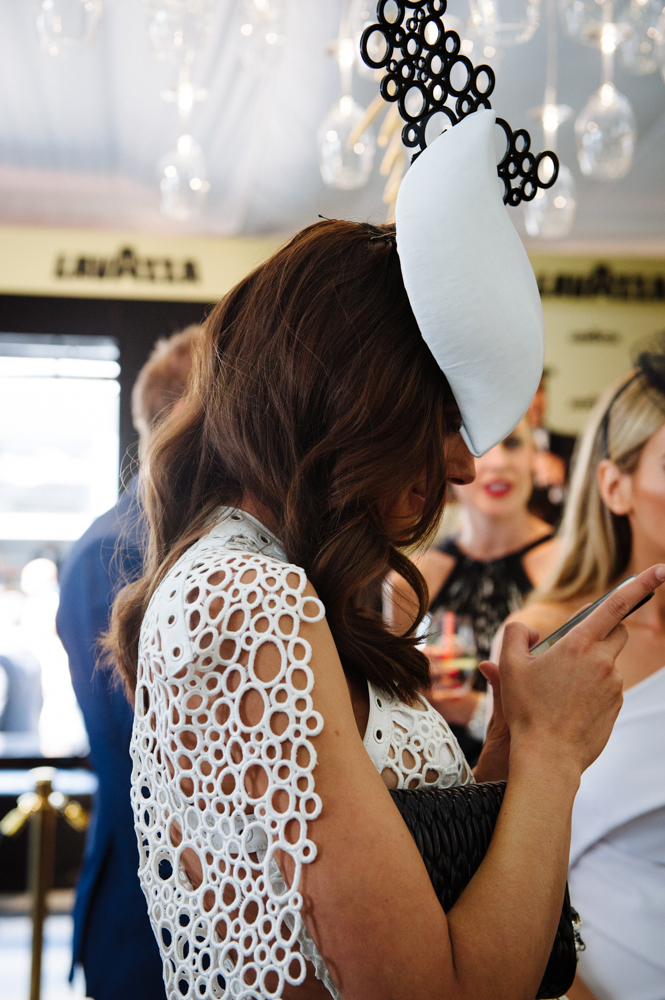 lavazza marquee derby day