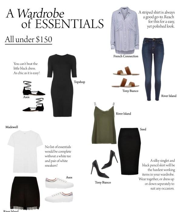 essentials-for-your-wardrobe