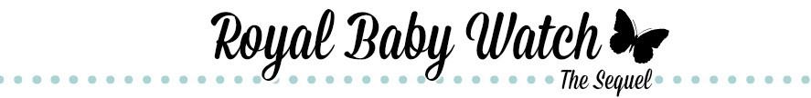 Royal Baby Watch 2 Logo Rect