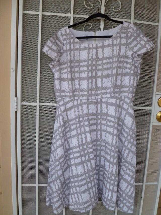 Hobbs Dress 1