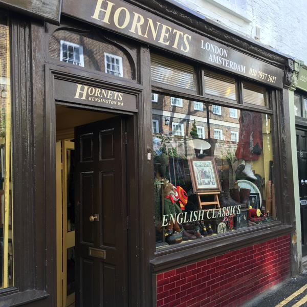 Hornets Kensington