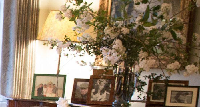 Family Photos in Kensington Palace Prince William