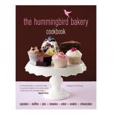 The Hummingbird Bakery Cook Book
