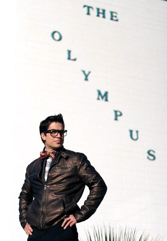 The Olympus