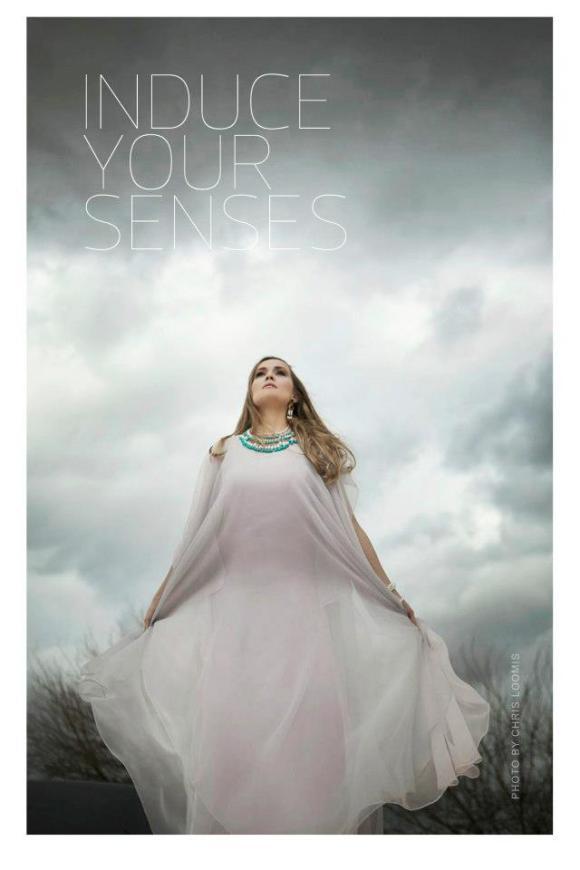 Indulge Your Senses