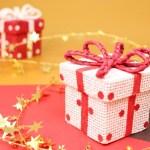 クリスマスパーティの手土産は?子供のプレゼントと友人宅訪問マナー