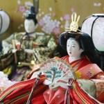 雛人形のカビの取り方とカビクリーニングと収納時のカビ対策とは