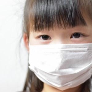 インフルエンザの解熱後に子供が喉の痛みを訴えた時の対処法とは?