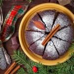 クリスマスケーキで小さいサイズの小さいホールの予約ならここ
