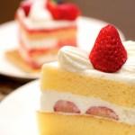 ケーキの冷凍を自然解凍する時間と解凍をすぐに終える秘密の裏ワザ