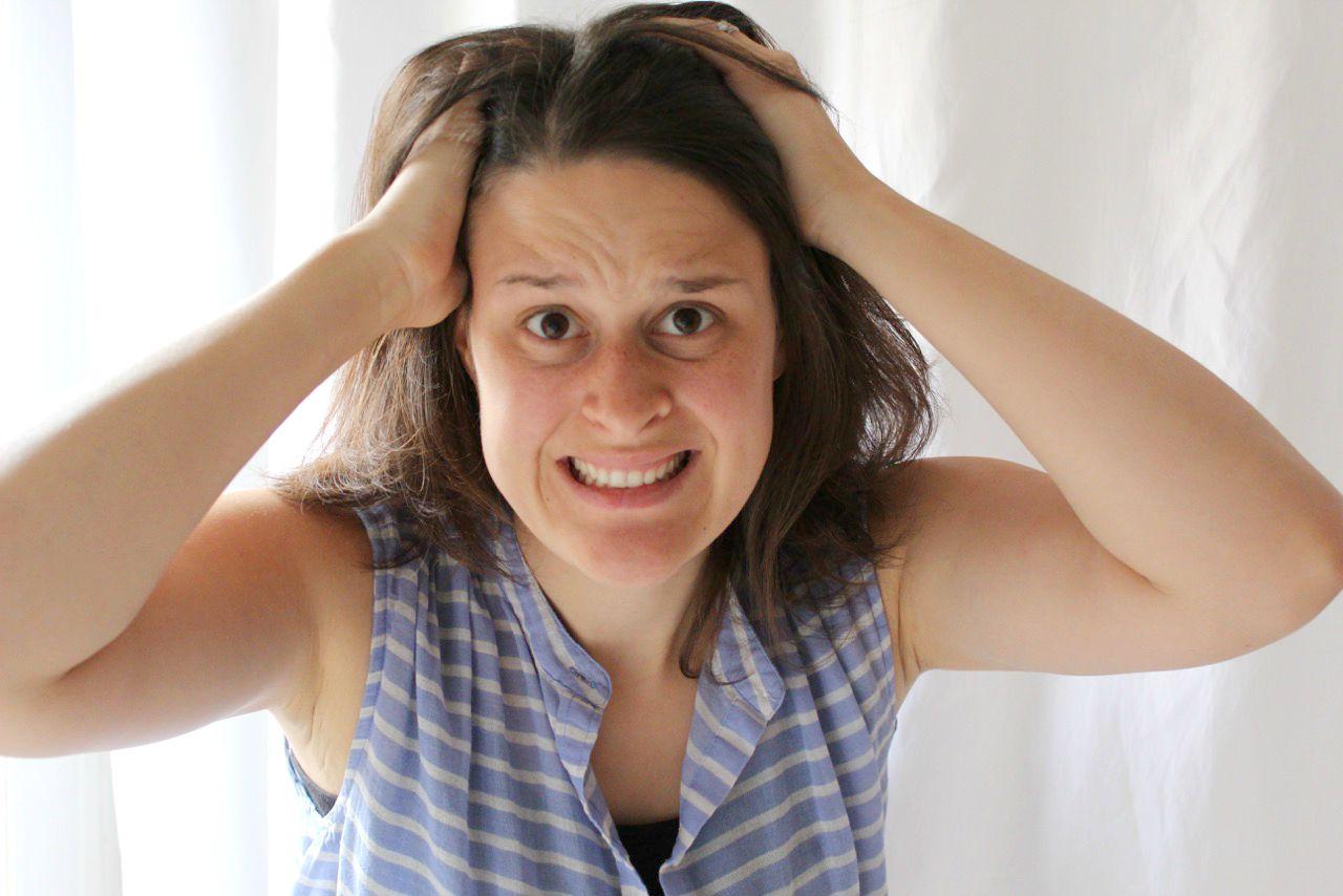 Wondrous 3 Easy Hairstyles For Medium Length Hair What You Make It Short Hairstyles Gunalazisus