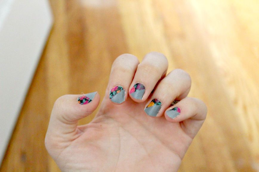 Everything You Wanted to Know About Jamberry, But Were Too Afraid To Ask - Giveaway!