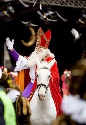 Sinterklaas Amsterdam 2008
