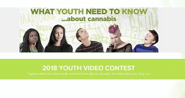 2018 youth video contest