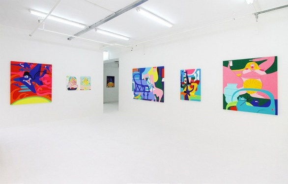 Todd-James-Reas-Afternoon-Delight-Hong-Kong-2014-Exhibition-05