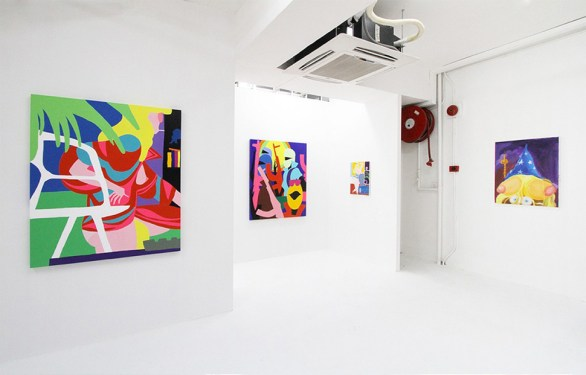 Todd-James-Reas-Afternoon-Delight-Hong-Kong-2014-Exhibition-07