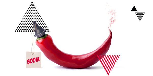 Whatzhat Design Hot Chili red boom jpg 600x300