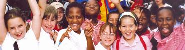 fighting Britain's biggest childhood cancer
