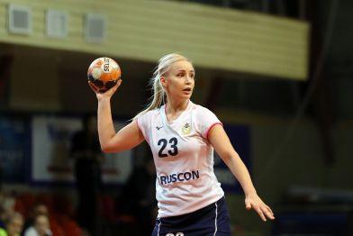 Наталья Чигиринова