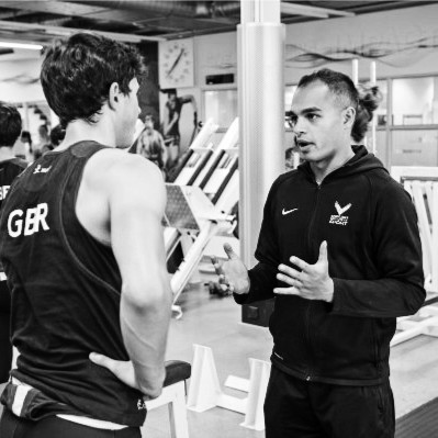 Strength Training For Masters Rowers