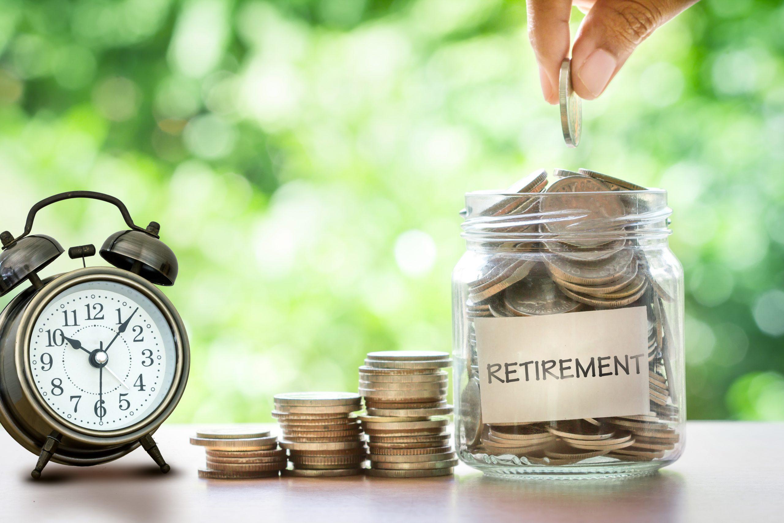 smart retirement CARES Act non-taxable income planning financial advisor wh cornerstone massachusetts