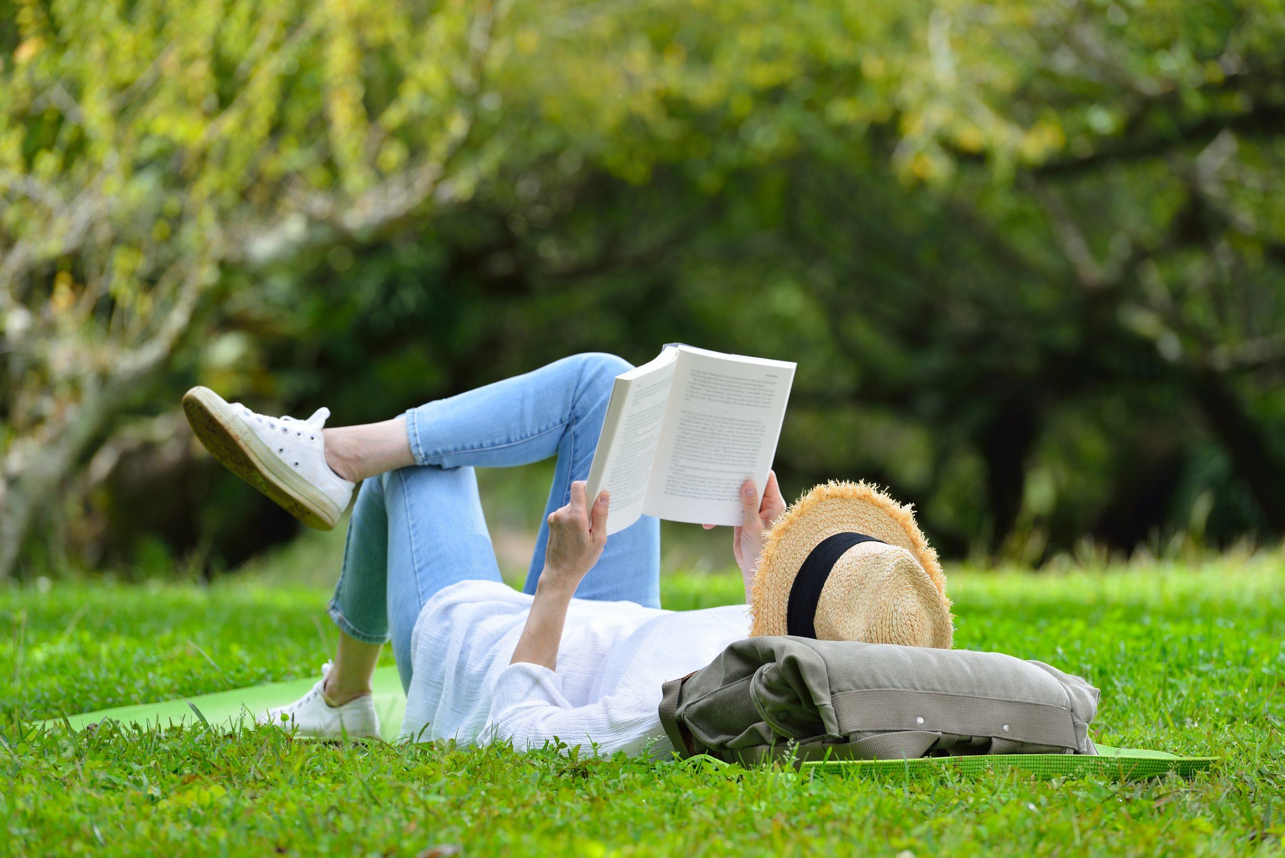 WH Cornerstone 2020 summer reading list