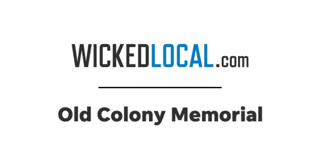 Old Colony Memorial logo
