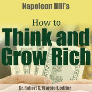 Think and Grow Rich podcast