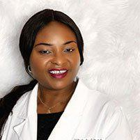 Dr. Victoria Ngozi Ogbuji, DNP, FNP