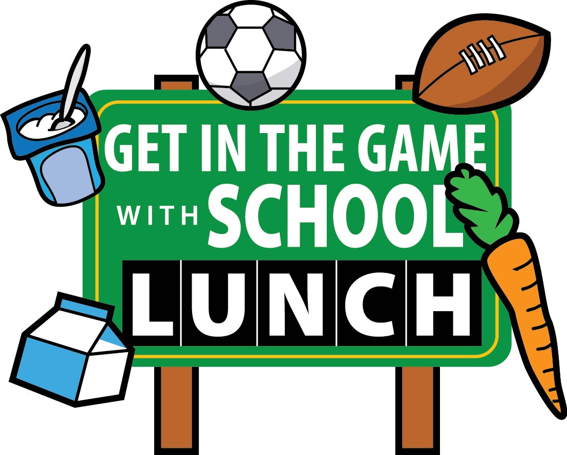 OnLine Lunch Ordering For October Available Now!