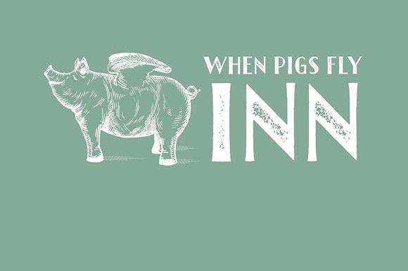 When Pigs Fly Inn