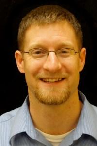 Dr. Brett Wheatcroft, Chiropractor Chattanooga, Wheatcroft Chiropractic