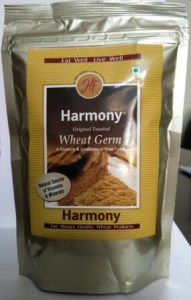 Fresh Wheat Germ Delivered to your home anywhere in India