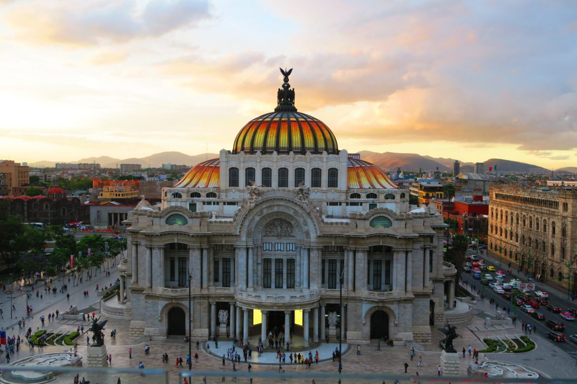 4 Days In Mexico City A Complete Guide For Traveling Foodies