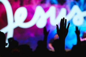 The Holy Spirit's Role in Corporate Worship