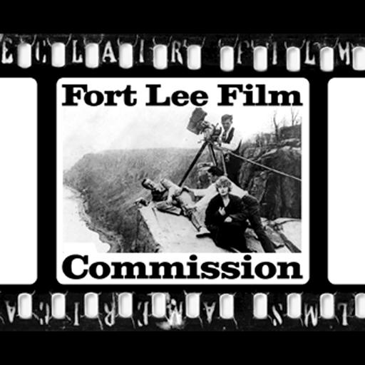 Fort Lee Film Com logo