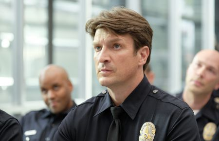 NWITimes Interview: Nathan Fillion Talks The Rookie