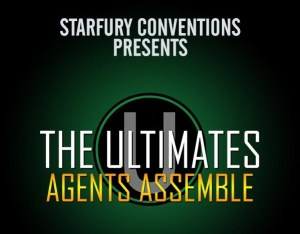 Starfury The Ultimates 2020: Agents Assemble @ Hilton Metropole Hotel