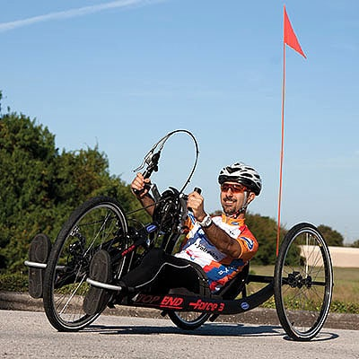 7 Frequently Asked Questions about Wheelchair Sports - 2