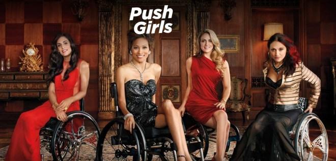 push girls
