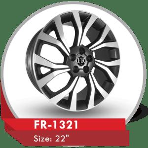 FR-1321 RANGE ROVER ALLOY RIMS