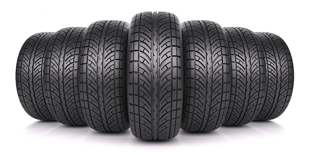 Tire and Wheel Road Hazard Protection Plan