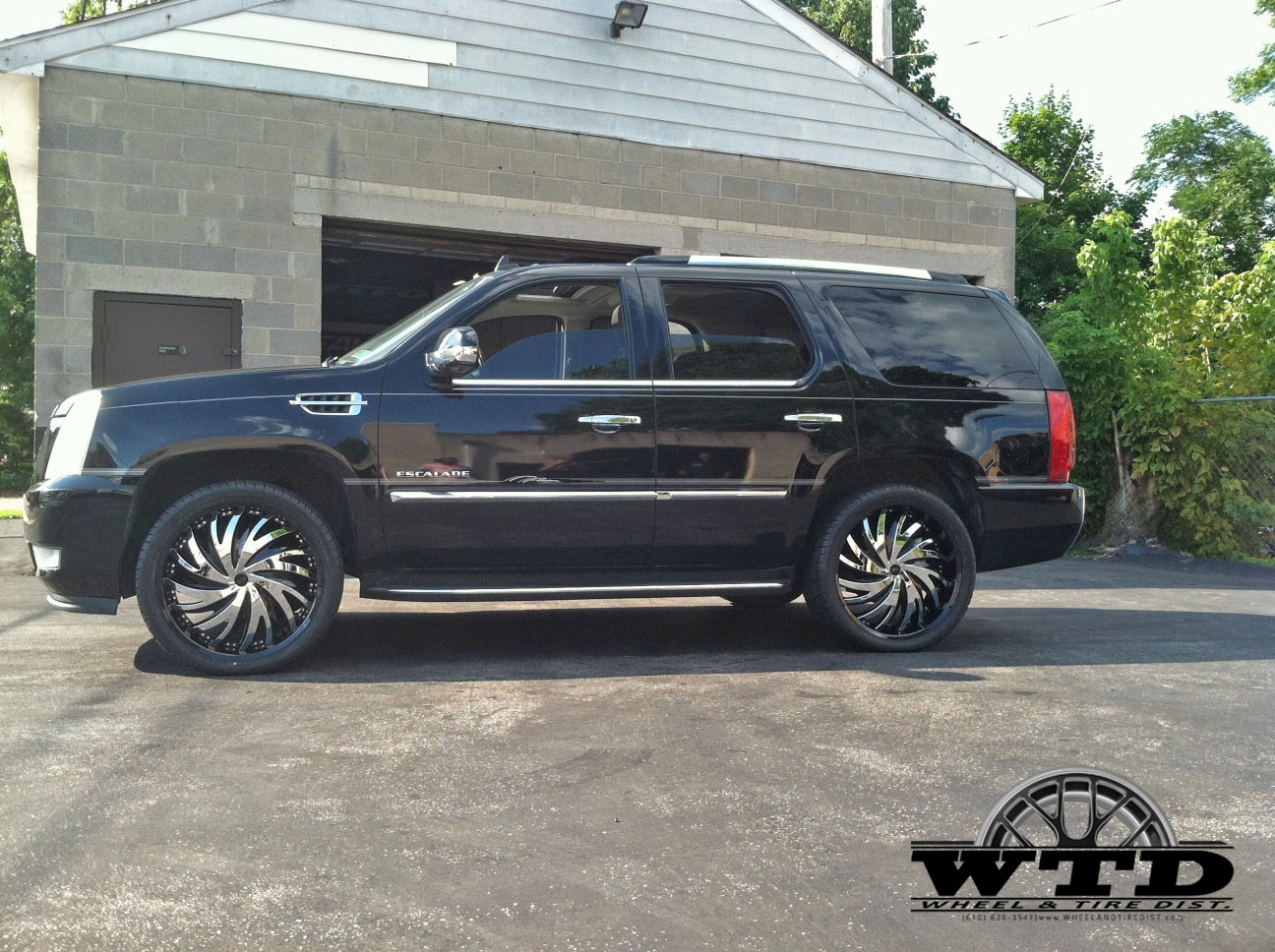 Vogue Tires For Cadillac Dts Automotive Vehicles
