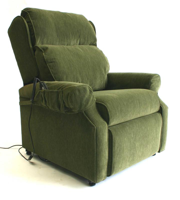 Chair Used Electric Seniors