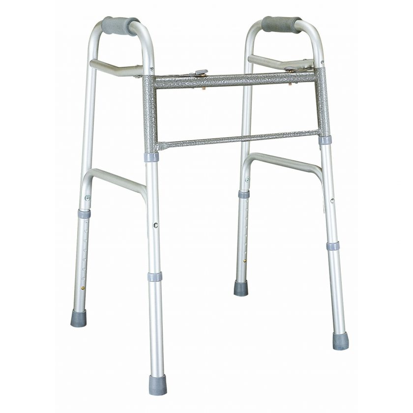 WM1006BPU - BARIATRIC FOLDING PICK-UP FRAME