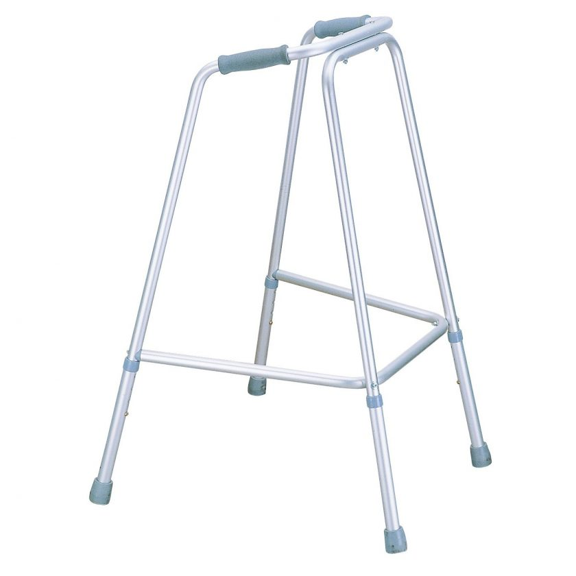WM1007 - RIGID NON-FOLDING ALUMINIUM PICK-UP FRAME